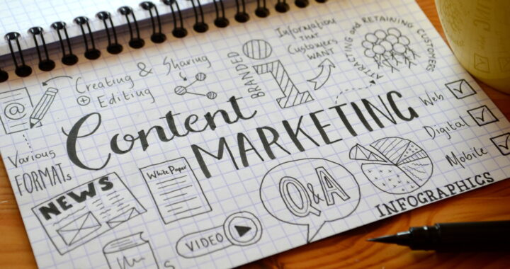 Content Marketing – Buzzword oder Chance?