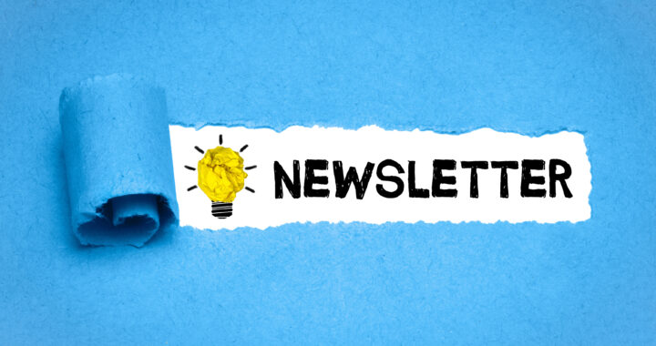 Newsletter-Content